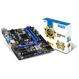 MSI B85M-E43 DASH Intel B85 So.1150 Dual Channel DDR3 mATX Retail