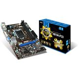 MSI H81M-P33 Intel H81 So.1150 Dual Channel DDR3 mATX Retail