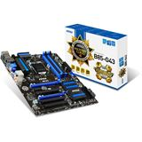 MSI B85-G43 Intel B85 So.1150 Dual Channel DDR3 ATX Retail
