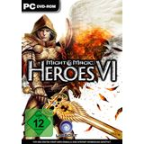 Might & Magic : Heroes VI (PC)