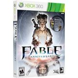 Microsoft Fable Anniversary - Full Package Product - Xbox 360