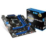 MSI H97M-G43 Intel H97 So.1150 Dual Channel DDR3 mATX Retail