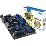 MSI Z97-G43 Intel Z97 So.1150 Dual Channel DDR3 ATX Retail