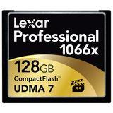 128 GB Lexar Professional Compact Flash TypI 1066x Retail