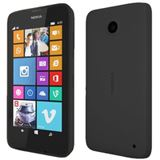 Nokia Lumia 630 Dual SIM 8 GB schwarz