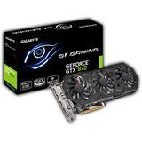 4096MB Gigabyte GeForce GTX 970 Gaming G1 Aktiv PCIe 3.0 x16 (Retail)