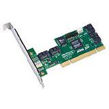 Promise SATA300 TX4 4 Port PCI retail