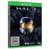 Halo The Master Chief Collection DE (XOne)