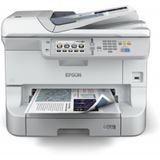 Epson WorkForce Pro WF-8510DWF Tinte Drucken/Scannen/Kopieren/Faxen USB 2.0/WLAN