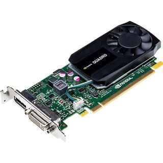 2048MB Dell Quadro K620 Aktiv PCIe 2.0 x16 (Bulk)