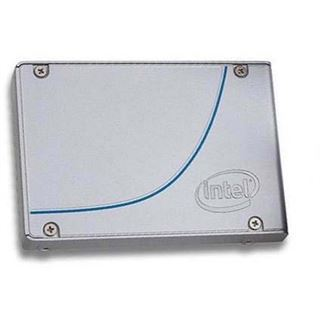 "1200GB Intel 750 Series 2.5"" (6.4cm) PCIe 3.0 x4 32Gb/s MLC (SSDPE2MW012T401)"