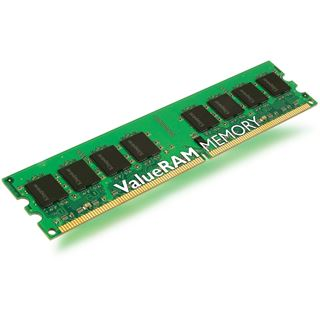 1GB Kingston ValueRAM HP DDR2-667 DIMM CL5 Single