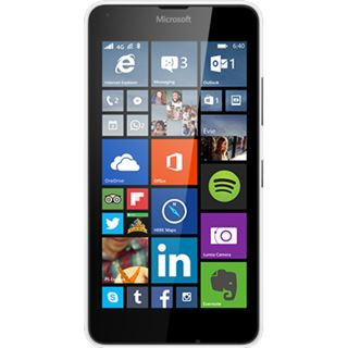 Microsoft Lumia 640 LTE 8 GB weiß