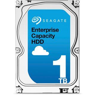 "1000GB Seagate Enterprise Capacity 2.5 512e SED ST1000NX0353 128MB 2.5"" (6.4cm) SATA 6Gb/s"