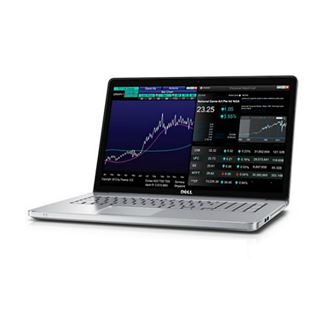"""Notebook 17.3"""" (43,94cm) Dell Inspiron 17 Core I5 2,7 GHz"""
