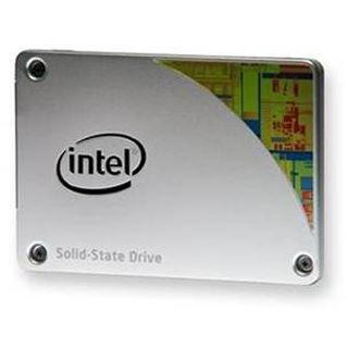 """120GB Intel 535 Series 2.5"""" (6.4cm) SATA 6Gb/s MLC (SSDSC2BW120H601)"""