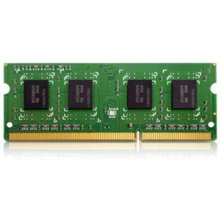 QNAP Arbeitsspeicher 4GB DDR3 für NAS (RAM-4GDR3-SO-1600)