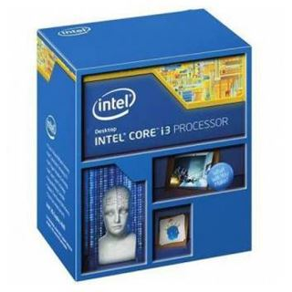 Intel Core i3 4170 2x 3.70GHz So.1150 BOX