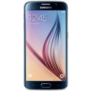 Samsung Galaxy S6 G920F 64 GB schwarz