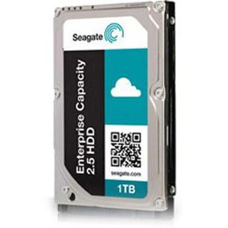 "1000GB Seagate Enterprise Capacity 2.5 4Kn ST1000NX0323 128MB 2.5"" (6.4cm) SAS 12Gb/s"