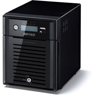 Buffalo TeraStation 5400 WSS 4 TB (4x 1000GB)