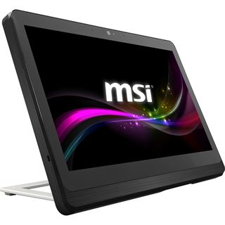 "15,6"" (39,62cm) MSI AP16 FLEX-SJ1904G32DX81MGMXH All-in-One PC"