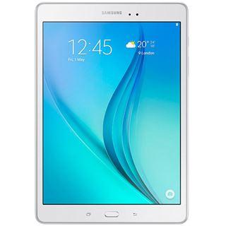 """9.7"""" (24,64cm) Samsung Galaxy Tab A WiFi/Bluetooth V4.0 16GB weiss"""