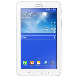"7.0"" (17,78cm) Samsung Galaxy Tab 3 lite 3G/WiFi/Bluetooth V4.0 8GB weiss"