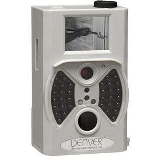 Denver HSC-5003 Wild-Überwachungskamera mit Wandhalterung