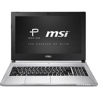 """Notebook 15.6"""" (39,62cm) MSI PX60 2QD Prestige - PX60-2QDi781"""