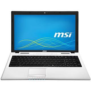 "Notebook 15.6"" (39,62cm) MSI CX61-2QFi781W i74712HQ/8GB/1TB/GTX940M/W8.1"