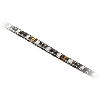 Aqua Computer RGB-LED-Strip, IP65 100cm schwarz