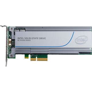 400GB Intel DC P3500 Series Add-In PCIe 3.0 x4 32Gb/s MLC (SSDPEDMX400G401)
