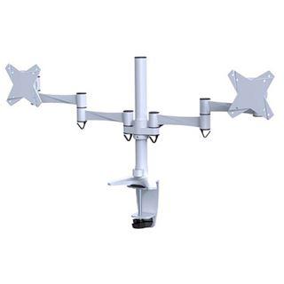 Newstar FPMA-D1330DWHITE Tischhalterung silber
