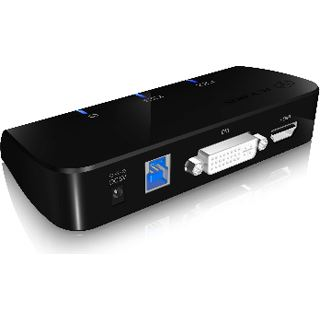 ICY BOX IB-DK402