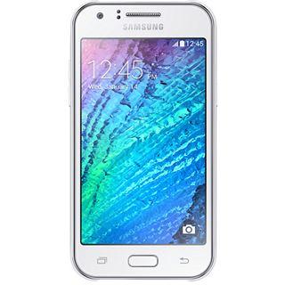 Samsung Galaxy J1 J100 4 GB weiß