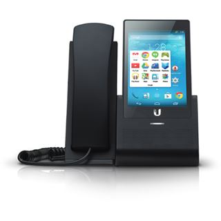 "Ubiquiti UniFi Enterprise VoiP mit 5"" Touchscreen"