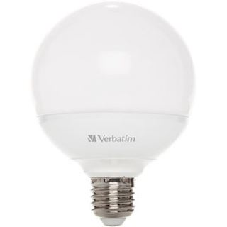 Verbatim LED Globe 10W Matt E27 A+