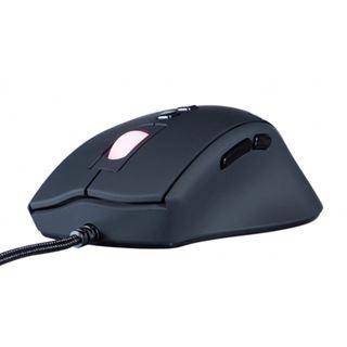 QPad 8K Pro USB schwarz (kabelgebunden)