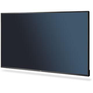"58"" (147,32cm) NEC MultiSync E585 schwarz 1920x1080 1xComposite Video/3xHDMI 1.3/1xKomponenten (YUV)/1xVGA"