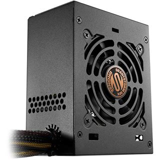 450 Watt Sharkoon Silentstorm Non-Modular 80+ Bronze
