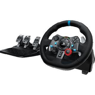 Logitech G29 Driving Force USB schwarz PS3 / PS4