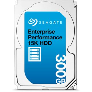 "300GB Seagate Enterprise ST300MP0005 128MB 2.5"" (6.4cm) SAS 12Gb/s"