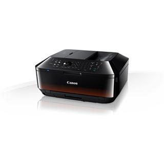Canon PIXMA MX725 Tinte Drucken/Scannen/Kopieren/Faxen Bluetooth/LAN/USB 2.0/WLAN