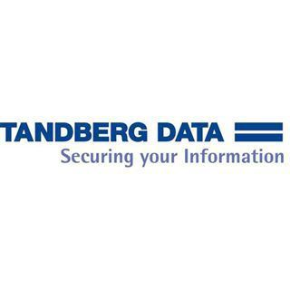 Tandberg Data Neos Storageloader Left-Side Magezin