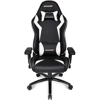 AKRacing Octane Gaming Chair weiß