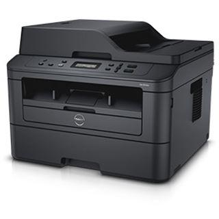 Dell E514dw S/W Laser Drucken / Scannen / Kopieren LAN / USB 2.0 / WLAN