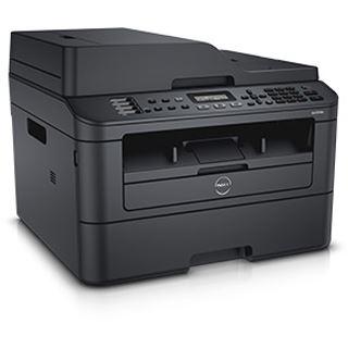 Dell E515dw S/W Laser Drucken / Scannen / Kopieren / Faxen LAN / USB 2.0 / WLAN