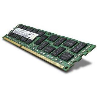 16GB Samsung DDR3-1600 regECC DIMM CL11 Single