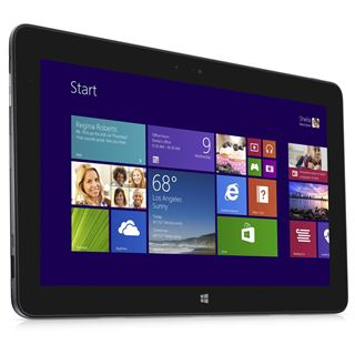 "10.8"" (27,40cm) Dell Venue 11 Pro 3G / WiFi / Bluetooth V4.0 / GPS / NFC 64GB schwarz"
